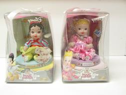 Disney Princess Royal Nursery Porcelain Dolls BABY SNOW WHIT