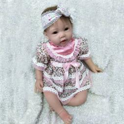 realistic 22 reborn baby dolls newborn baby