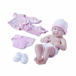 Realistic Newborn Baby Doll Reborn Girl Beautiful Real Looki