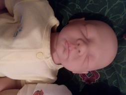 Reborn Baby Doll Landon