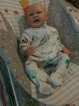 Reborn baby dolls boy Jace!