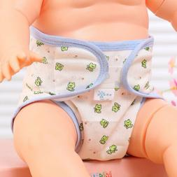 Reborn Baby Dolls Cotton Diapers Can Be Washed With Water Ca