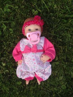 reborn baby dolls girl 10 inch handmade