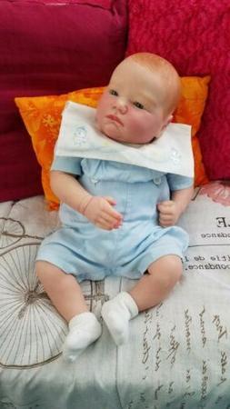 Reborn Doll Landon by Jessicarebornnursey