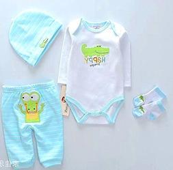 "NPK Reborn Dolls Baby Clothes for 20""- 22"" Reborn Doll boy B"