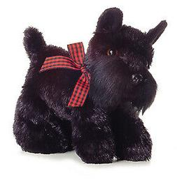 Scotty Scottish Terrier Mini Flopsie 8 by Aurora