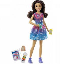 skipper babysitter doll hair