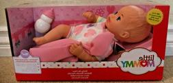 Little Mommy Baby So New Doll - Hearts