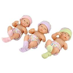 XuBa 31-MB Squishy Cuddle Babies Adorable Doll Collection 9.