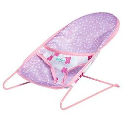 Manhattan Toy Baby Stella Bouncy Chair Baby Doll Accessory f