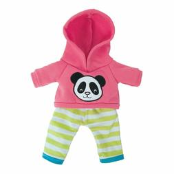 """Manhattan Toy Baby Stella Chillin' Baby Doll Clothes for 15"""""""