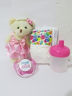 Super Snackin Lily Baby Alive Doll Custom Set Made Set - NO