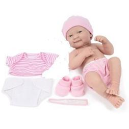 My Sweet Love Newborn Baby Set 14 Baby Doll
