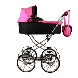 My Sweet princess deluxe pram  with FREE carriage bag