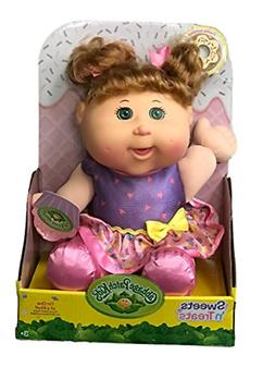 Cabbage Patch Kids Sweets 'n Treats Baby Doll Med. Blonde, G