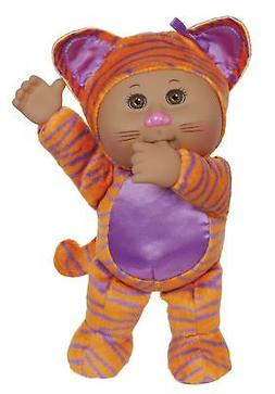 "Cabbage Patch Kids 9"" Tallulah Tiger Zoo Cutie"