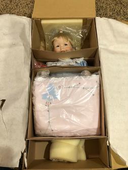 The Ashton-Drake Galleries Baby Easter Doll