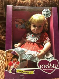 "adora toddler dream boat 20"" doll"
