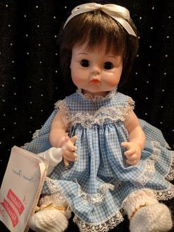 """Vintage Madame Alexander Sweet Tears, American Character 13"""""""