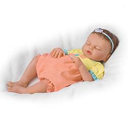 Baby of Mine So Truly Real® Lifelike & Realistic Weighted N