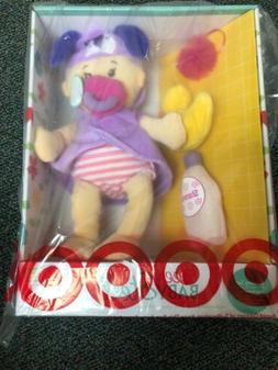 WEE BABY STELLA BATHING SET DOLL