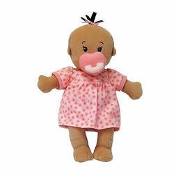 """Manhattan Toy Wee Baby Stella Ethnic Doll Beige, 12"""""""
