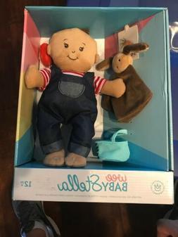 Wee Baby Stella Farmer Manhattan Toy Company New In Box Seal