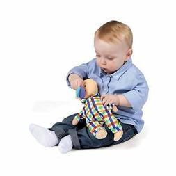 "Manhattan Toy Wee Baby Fella 12"" Boy Baby Doll"