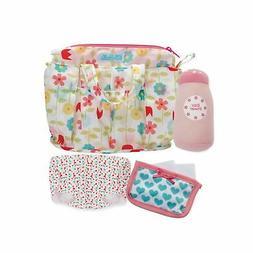 wee stella delightful diaper bag