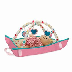 Manhattan Toy Wee Baby Stella Portable Play Gym Soft Baby Do