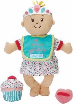 """Manhattan Toy Wee Baby Stella Sweet Scents 12"""" Soft Baby Dol"""