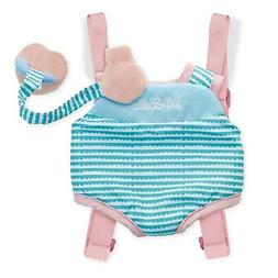 Manhattan Toy Wee Baby Stella Travel Time Carrier Baby Doll
