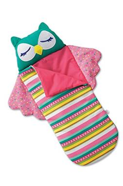 welliewishers night owl sleeping bag