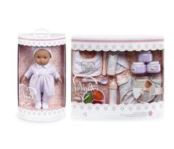 You & Me Baby So Sweet Nursery Doll African American in Lave
