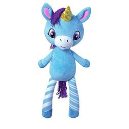 "Adora Zippity Hug ""N"" Hide Celeste the Unicorn 21.5"" Cuddly"
